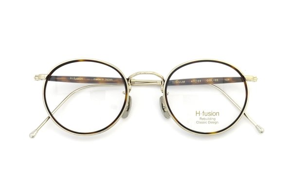 H-fusion HF-128 COL-05
