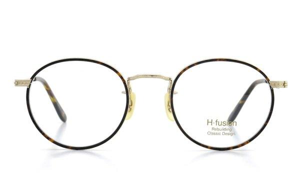 H-fusion HF-611 COL-W02