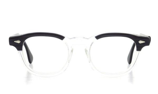 TART Optical 通販 ARNEL BLACKWOOD CB-CLEAR 46-20