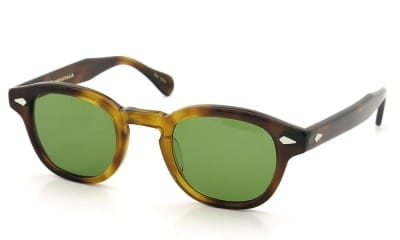 LEMTOSH44 sun TOBACCO/GREEN