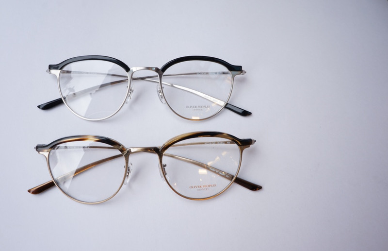 OLIVERPEOPLES-Golding
