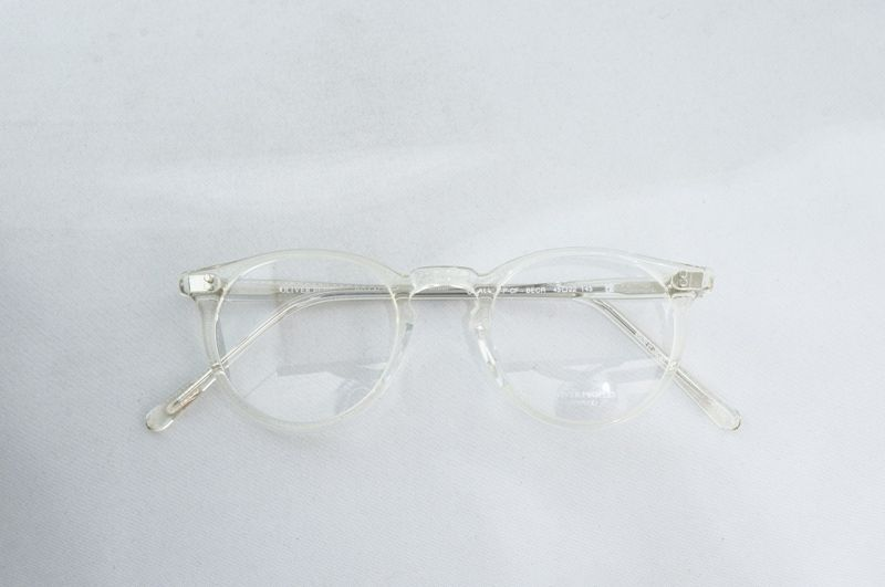 OLIVER PEOPLES O'MALLEY-P BECR