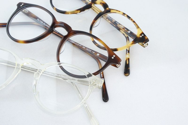 OLIVER PEOPLES O'MALLEY-P