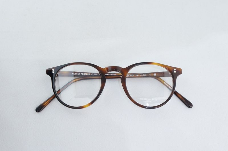 OLIVER PEOPLES O'MALLEY-P DM