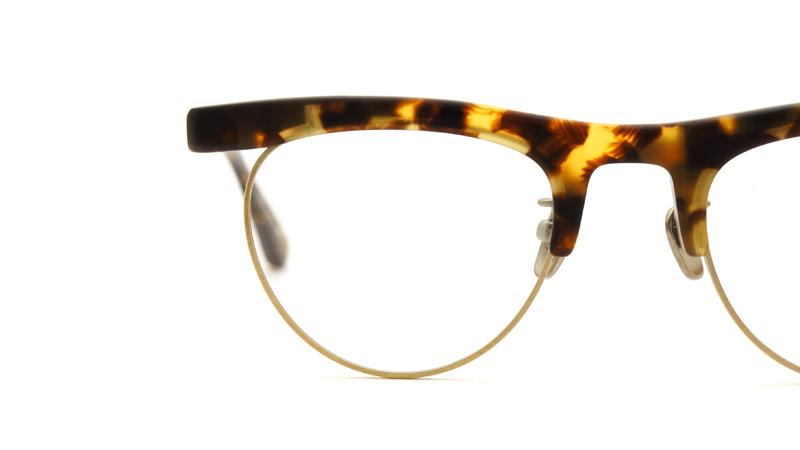 OLIVER PEOPLES(オリバーピープルズ)  メガネ OP-4 MDTM-10