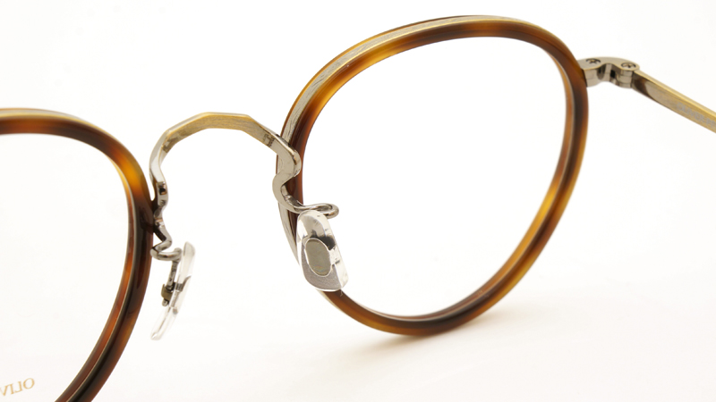 OLIVER PEOPLES MP-2 DM-8