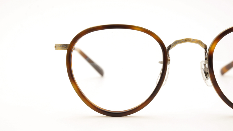 OLIVER PEOPLES MP-2 DM-11
