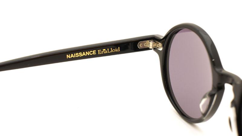 EnaLloid(エナロイド) × NAISSANCE(ネサーンス)  TASA-2-ブラック-6
