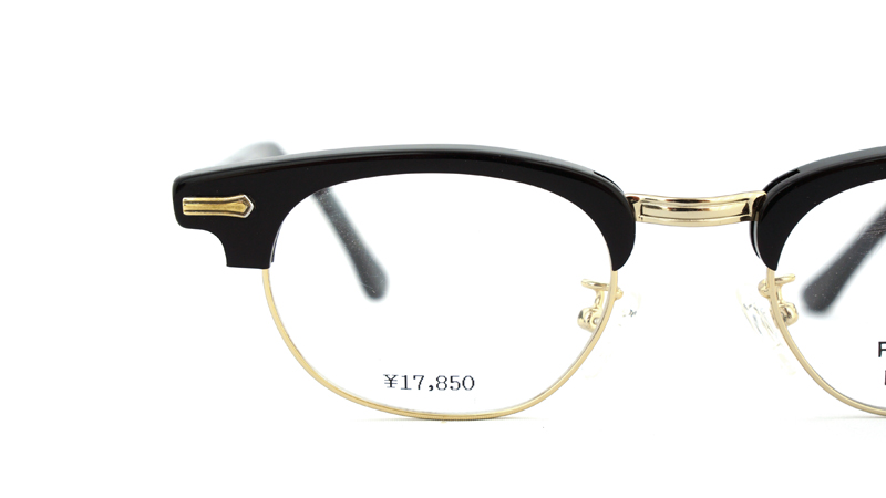 SHURON(シュロン) RONSIR REVELATION (Black/Gold) 46サイズ-10