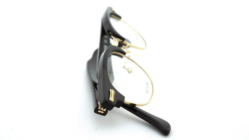 SHURON(シュロン) RONSIR REVELATION (Black/Gold) 46サイズ-9