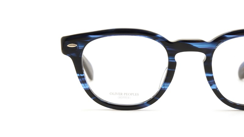 OLIVER PEOPLES Sheldrake-P DNM 10