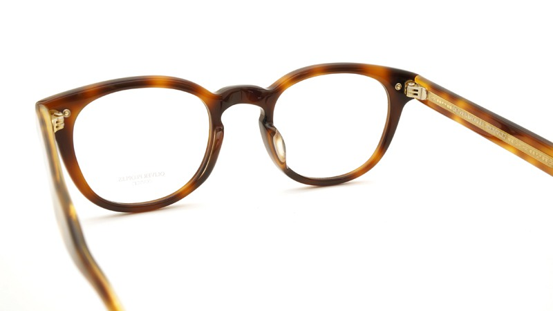 OLIVER PEOPLES Sheldrake-P DM 6