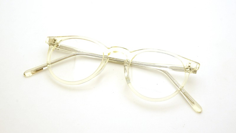 OLIVER PEOPLES O'MALLEY-P BECR 7