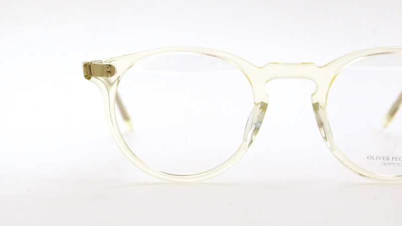 OLIVER PEOPLES O'MALLEY-P BECR 9