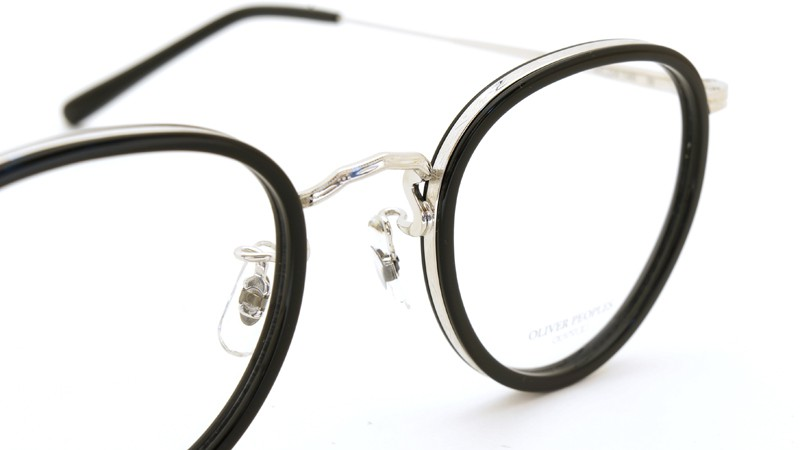 OLIVER PEOPLES MP-2 BK 7