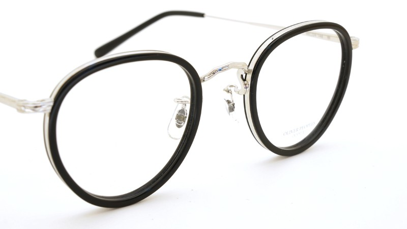 OLIVER PEOPLES MP-2 BK 6