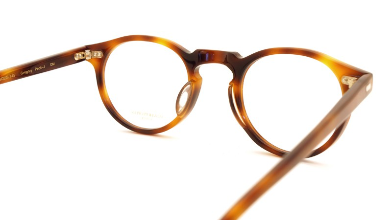 OLIVER PEOPLES Gregory Peck-J DM 7