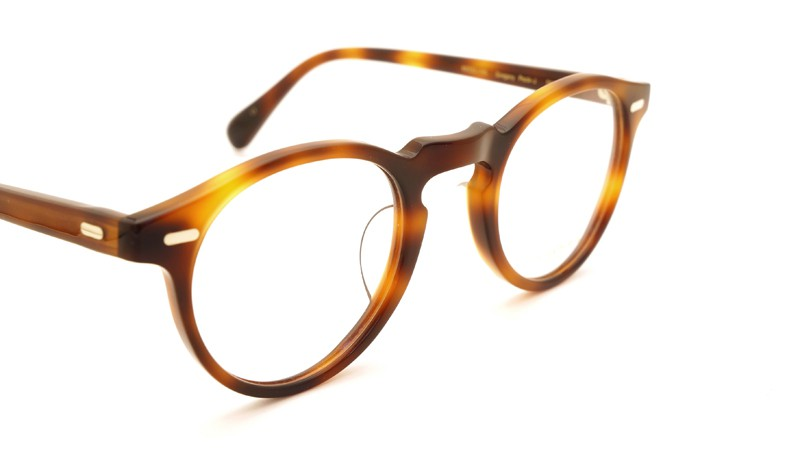 OLIVER PEOPLES Gregory Peck-J DM 6