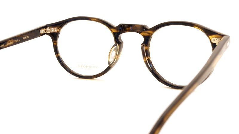 OLIVER PEOPLES Gregory Peck-J DTBK/COCO2 7