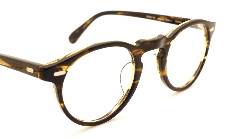 OLIVER PEOPLES Gregory Peck-J DTBK/COCO2 6