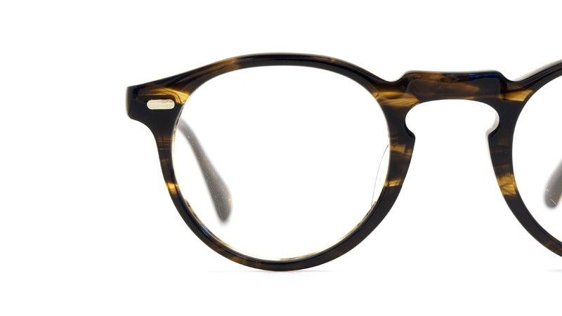 OLIVER PEOPLES Gregory Peck-J DTBK/COCO2 9
