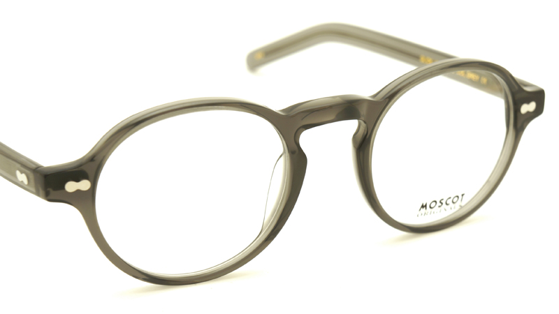 MOSCOT ORIGINALS GLICK col.GREY 47サイズ 6