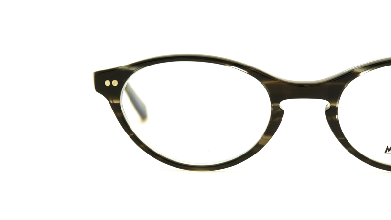 MOSCOT SPILIT JULIE col.Grey Ice 10