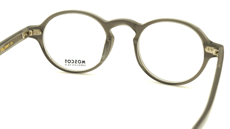 MOSCOT ORIGINALS GLICK col.GREY 47サイズ 7