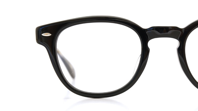 OLIVER PEOPLES Sheldrake-J BKG 9