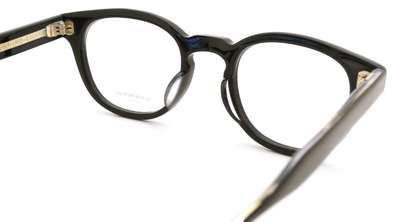 OLIVER PEOPLES Sheldrake-J BKG 8
