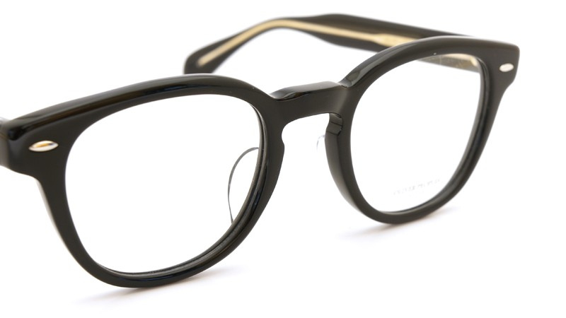 OLIVER PEOPLES Sheldrake-J BKG 6