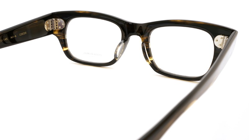 OLIVER PEOPLES Ari-A COCO2 7
