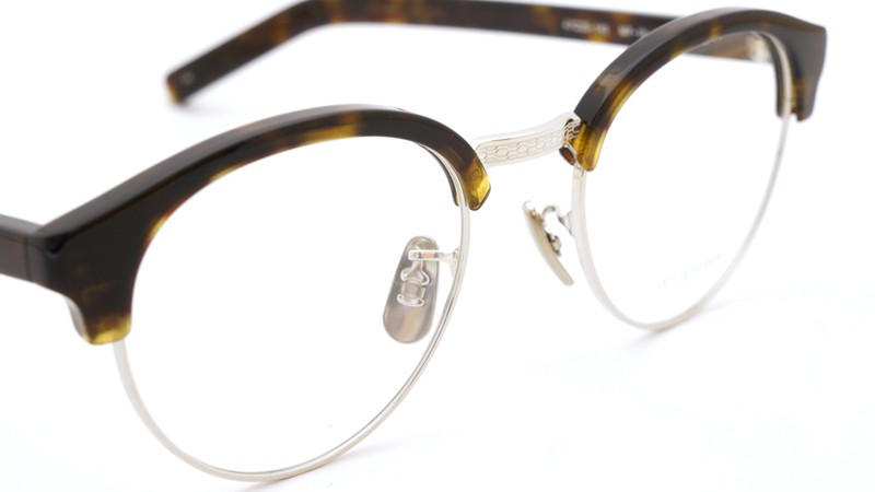 OLIVER PEOPLES オリバーピープルズ 2013年新作 メガネ MP-15-XL 362 6