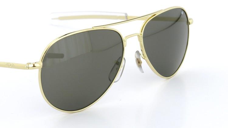 American Optical(アメリカンオプチカル) サングラス General Gold 6