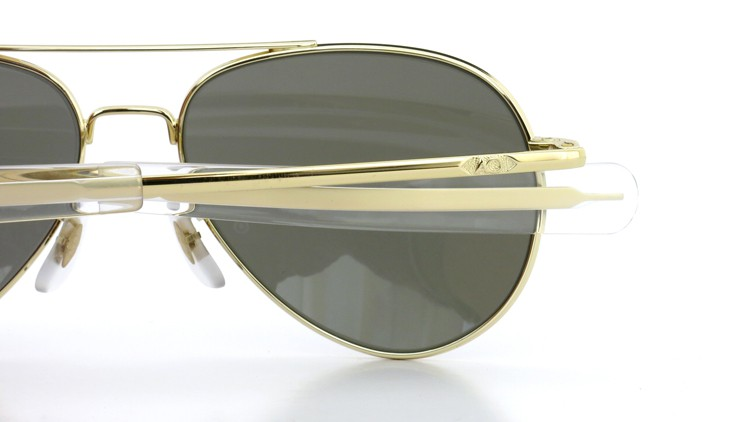 American Optical(アメリカンオプチカル) サングラス General Gold 11