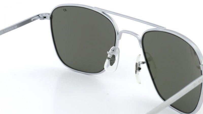 American Optical(アメリカンオプチカル) サングラス Original Pilot マットクロム 7