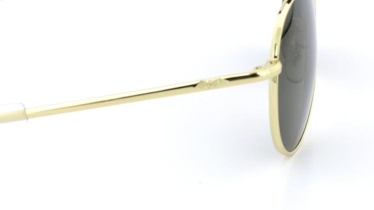 American Optical(アメリカンオプチカル) サングラス General Gold 8