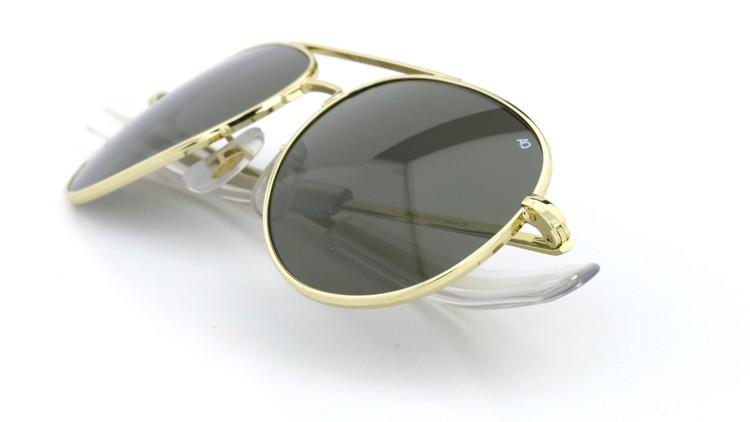 American Optical(アメリカンオプチカル) サングラス General Gold 10