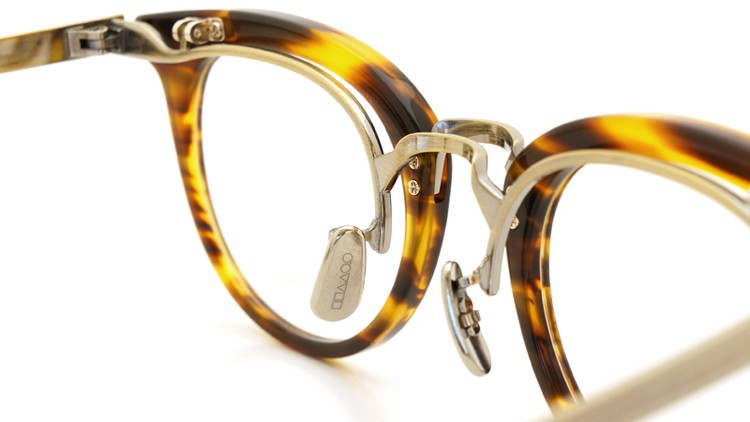 OLIVER PEOPLES  新作メガネ Mckinley 140 11