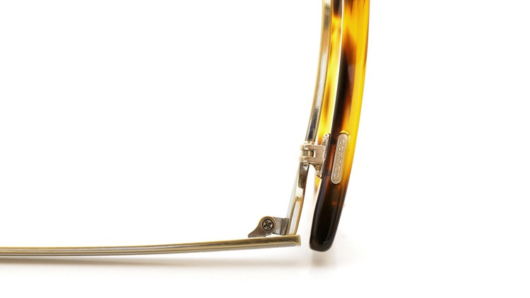 OLIVER PEOPLES  新作メガネ Mckinley 140 12