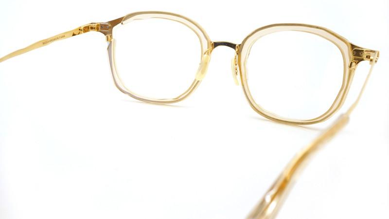 MASAHIROMARUYAMA 3rd-collection-CUT MM-0011clear-gold 8