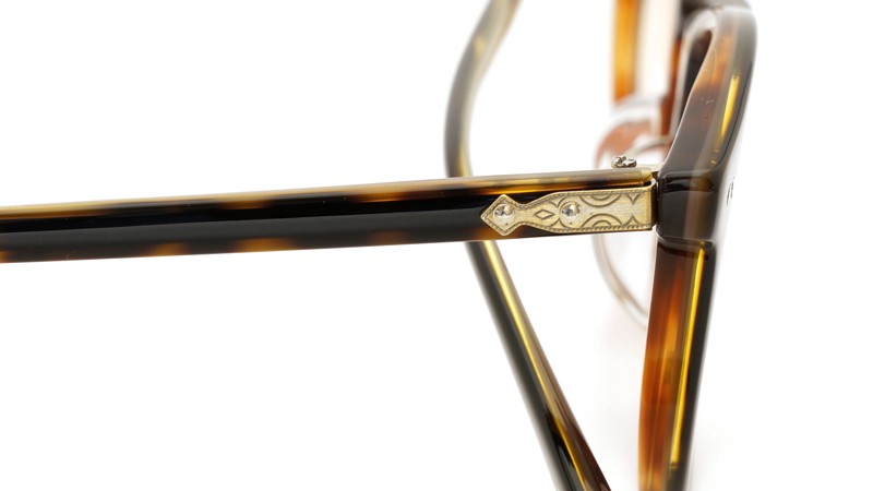 OLIVER PEOPLES (オリバーピープルズ)  × MILLER'S OATH (ミラーズ オース) 限定生産 カプセルコレクション Sir O'Malley VCT 13