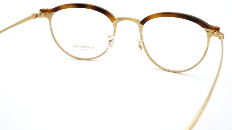 OLIVER PEOPLES (オリバーピープルズ)Los Angeles Collection [Golding BG] 7