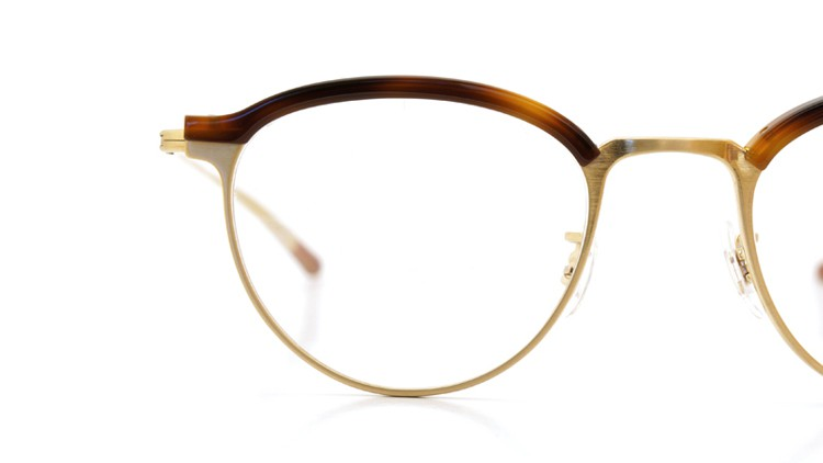 OLIVER PEOPLES (オリバーピープルズ)Los Angeles Collection [Golding BG] 14