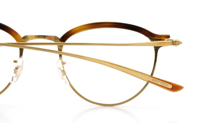 OLIVER PEOPLES (オリバーピープルズ)Los Angeles Collection [Golding BG] 13