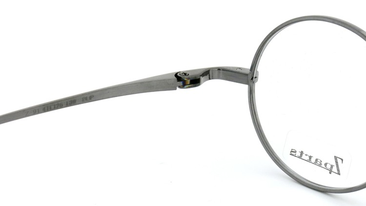 Zparts(ジーパーツ)メガネ Z-91 BLIP 9