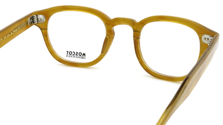MOSCOT(モスコット) LEMTOSH Blonde 44size 7