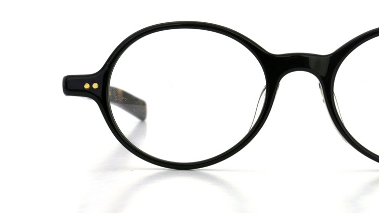 Oliver Goldsmith LIBRARY Black Tortoiseshell 9