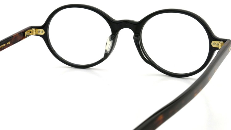 Oliver Goldsmith LIBRARY Black Tortoiseshell 7