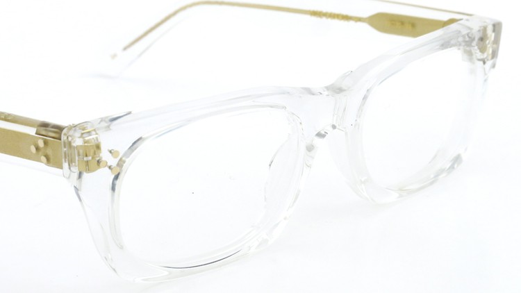 Oliver Goldsmith オリバーゴールドスミス VICE CONSUL-S Ice 6